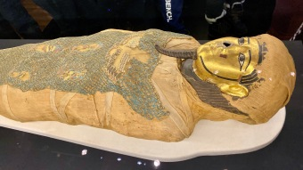 Mummy of Irthorru
