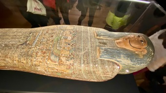 Coffin of Irthorru