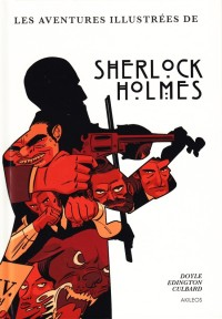 SherlockHolmesIntégrale-cov