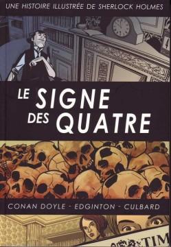 SigneDesQuatre-cov