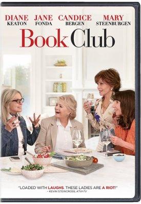 BookClub-dvd
