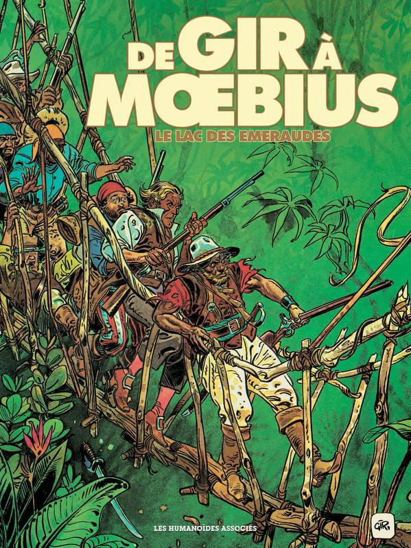 Gir-a-Moebius-Cov