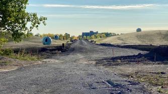 Sentier Émile-Journault côté est