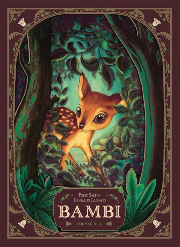 Bambi-cov