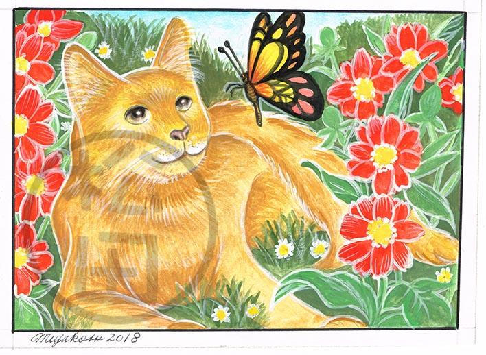 Tithonia-MarmaladeCat-butterfly-lowresWM