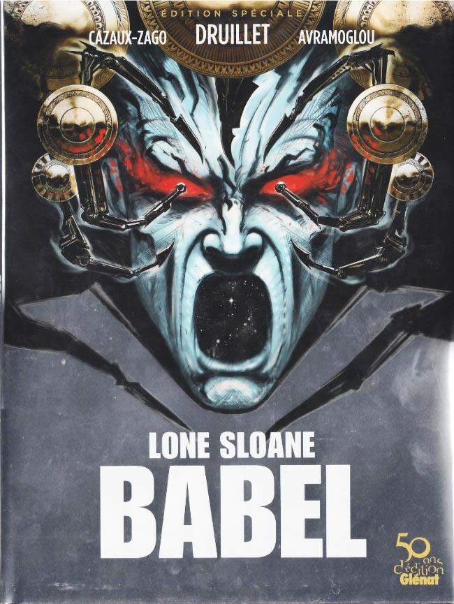 LoneSloane-Babel-cov