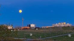 Super lune (lundi, 04/26)