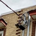 Installation électrique (jeudi, 04/29)