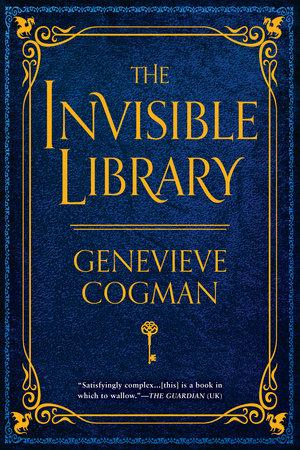InvisibleLibrary-cov