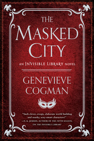 InvisibleLibrary-MaskedCity-cov